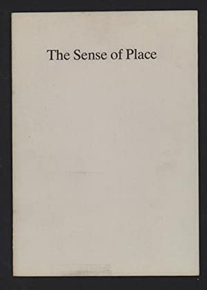 The Sense of Place: Stegner, Wallace