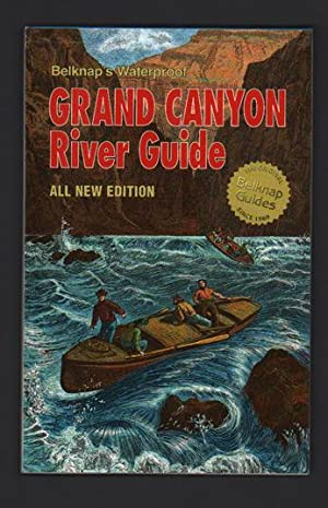 Grand Canyon River Guide: Belknap, Buzz &