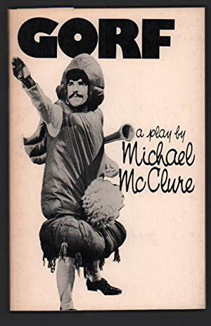 Gorf or Gorf and the Blind Dyke: McClure, Michael