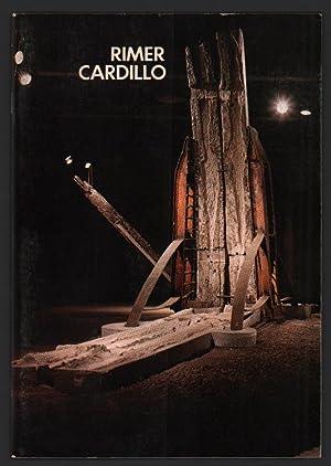 Rimer Cardillo: Charruas Y Montes Criollos- A: Cardillo, Rimer