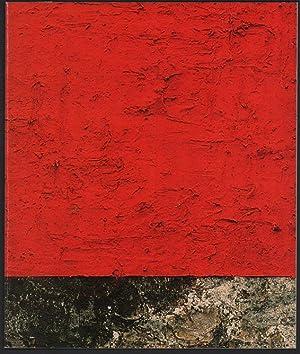 José Maria Sicilia: Recent Paintings, 2 December: Sicilia, José Maria;