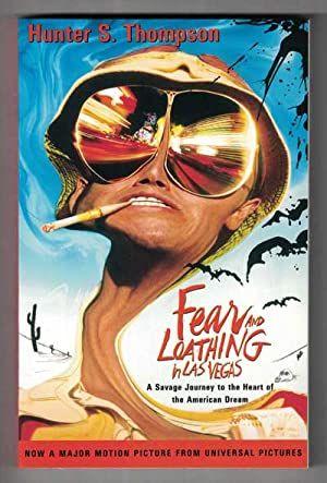 Fear and Loathing in Las Vegas; A: Thompson, Hunter S.