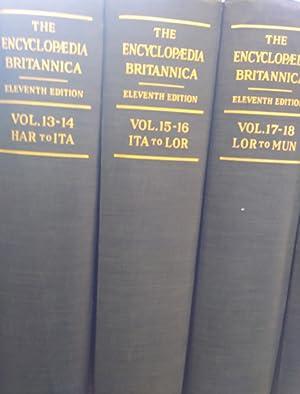 new encyclopaedia britannica 32 volumes - AbeBooks