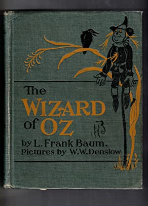 The New Wizard of Oz: Baum, L. Frank;