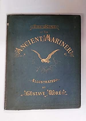 The Rime of the Ancient Mariner: Coleridge, Samuel Taylor;
