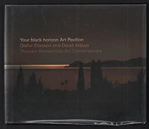 Your black horizon Art Pavilion: Olafur Eliasson and David Adjaye- Thyssen-Bornemisza Art ...