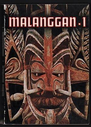 Malanggan - 1: Bildwerke Von Neuirland: Helfrich, Klaus