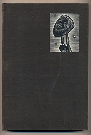 Madman's Drum: A Novel in Woodcuts by Lynd Ward: Ward, Lynd
