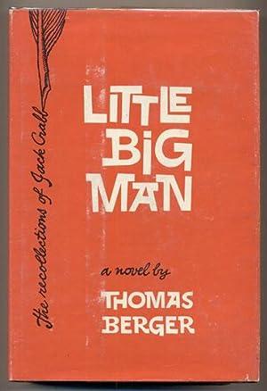 Little Big Man: Berger, Thomas