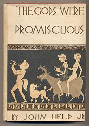 The Gods Were Promiscuous: Held, John (Jr)