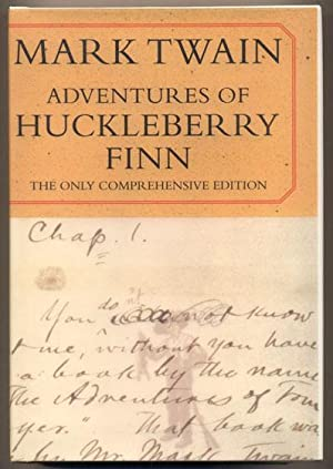 Adventures of Huckleberry Finn: Twain, Mark; Justin