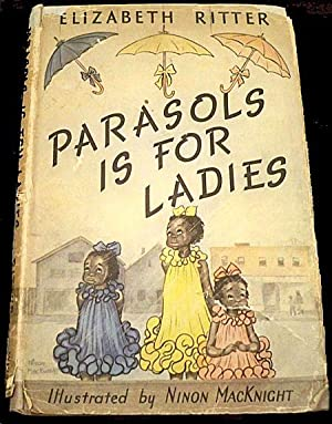 Parasols is for Ladies