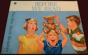 The Big Book for Before We Read