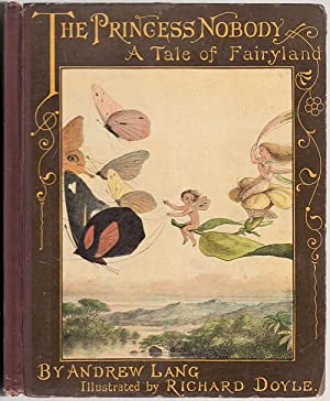 The Princess Nobody: A Tale of Fairyland