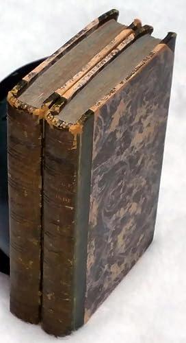 Voyage Pittoresque De L'Inde, Fait Dans Les Annees 1780-1783 (Two Volumes): Hodges, William
