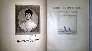 Under Egypt's Skies: Painter, Lydia Ethel F.