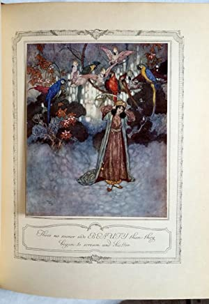 The Sleeping Beauty and Other Fairy Tales from the Old French: Retold By Sr. Arthur Quiller Couch
