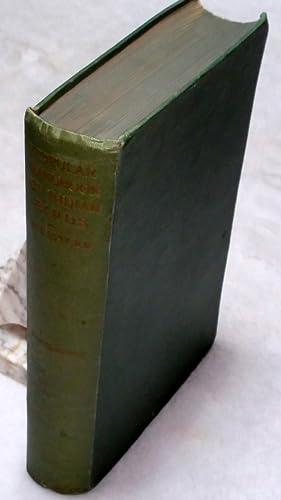 Popular Handbook of Indian Birds: Whistler, Hugh (Revised