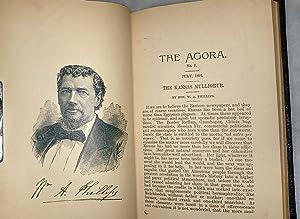 The Agora: A Quarterly (A Kansas Magazine, Vol I)