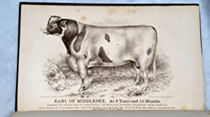 Holstein Herd Book: Containing a Record of the Holstein Cattle in the United States. Also, A sketch...