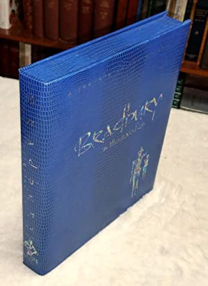 Bradbury: An Illustrated Life; A Journey to Far Metaphor: Weist, Jerry