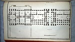 Recueil Elementaire D'Architecture. (Volumes VII & VIII): De Neufforge, [Jean Francois]