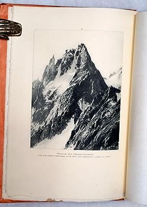 My Summer in the Alps: Williams, William Carlos