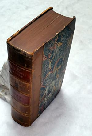 The Habitable World Described. (Vol. IX & Vol. X, ONLY, Bound as a Single Volume): Trusler, ...