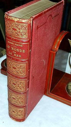 Le Monde De La Mer: Fredol, Alfred
