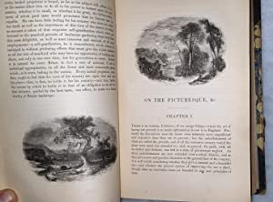 Sir Uvedale Price on the Picturesque: With an Essay on the Origin of Taste, and Much Original ...