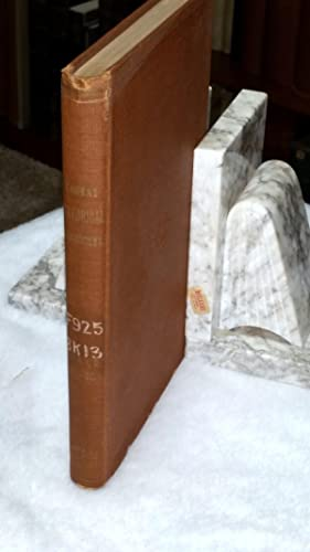 Transactions of the Kansas State Historical Society, First and Second Biennial Reports, Together ...