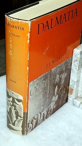Dalmatia: Wilkes, J. J.