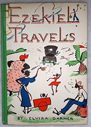 Ezekiel Travels: Garner, Elvira