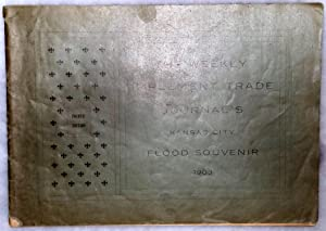The Weekly Implement Trade Journal's Kansas City Flood Souvenir, 1903