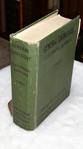 General Catalogue of Electrical Supplies, Western Electric