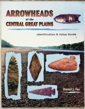 Arrowheads of the Central Great Plains: