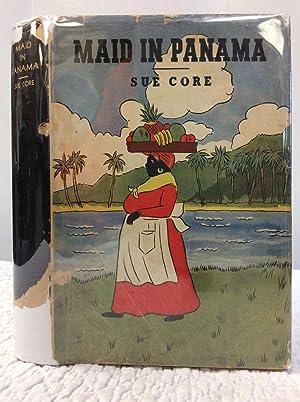 MAID IN PANAMA: Sue Core