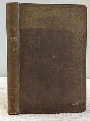 THE WORKS OF THE REV. SYDNEY SMITH: Complete in One Volume: Rev. Sydney Smith