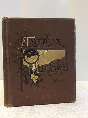 AMERICA ILLUSTRATED: J. David Williams ed.