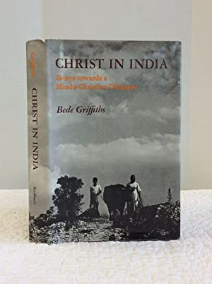 christ in india essays towards a hindu-christian dialogue Think that the indian story suggests that it is  dialogues between them he even   country could move towards a common civil code  christians in recent years  in states like gujarat  9 quoted in seyyed hossein nasr, suʋ essays.