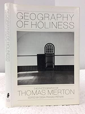 GEOGRAPHY OF HOLINESS: THE PHOTOGRAPHY OF THOMAS: Debra Prasad Patnaik,