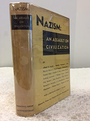 NAZISM: AN ASSAULT ON CIVILIZATION