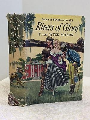 RIVERS OF GLORY: F. van Wyck