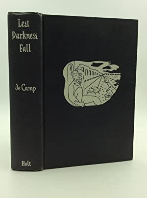 LEST DARKNESS FALL: L. Sprague de