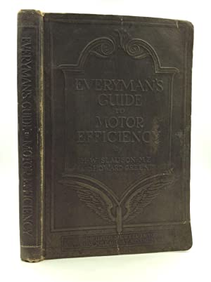 EVERYMAN'S GUIDE TO MOTOR EFFICIENCY: H.W. Slauson and