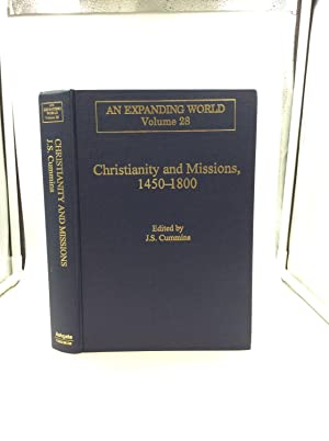 CHRISTIANITY AND MISSIONS, 1450-1800