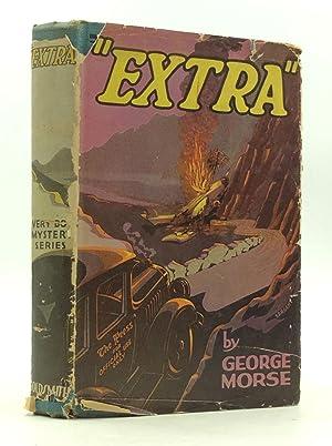 EXTRA!: George Morse