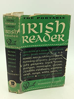 THE PORTABLE IRISH READER: Diarmuid Russell, ed