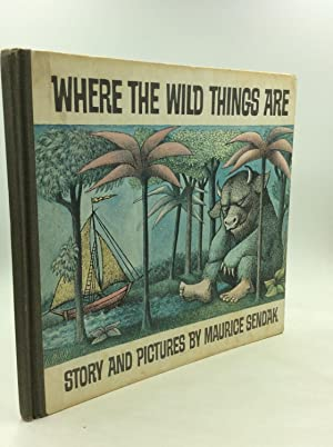 WHERE THE WILD THINGS ARE: Maurcie Sendak