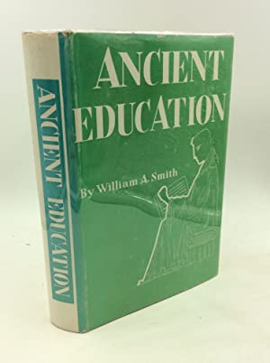 ANCIENT EDUCATION